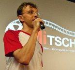 Eröffnung durch Prof. Dr. Markus Wacker (Initiator Mitschnitt-Festival)